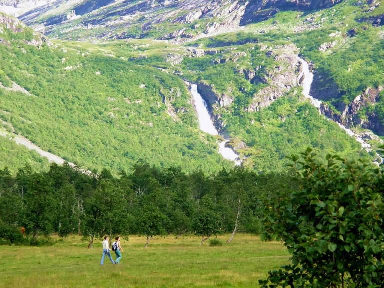 Lodal valley - Photo: © Pau de Quadras